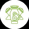 moteur pictogramme